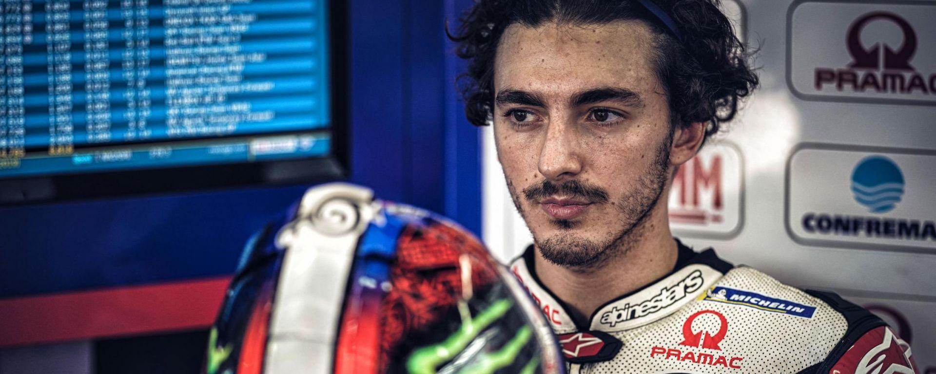Francesco Bagnaia (Ducati Pramac)