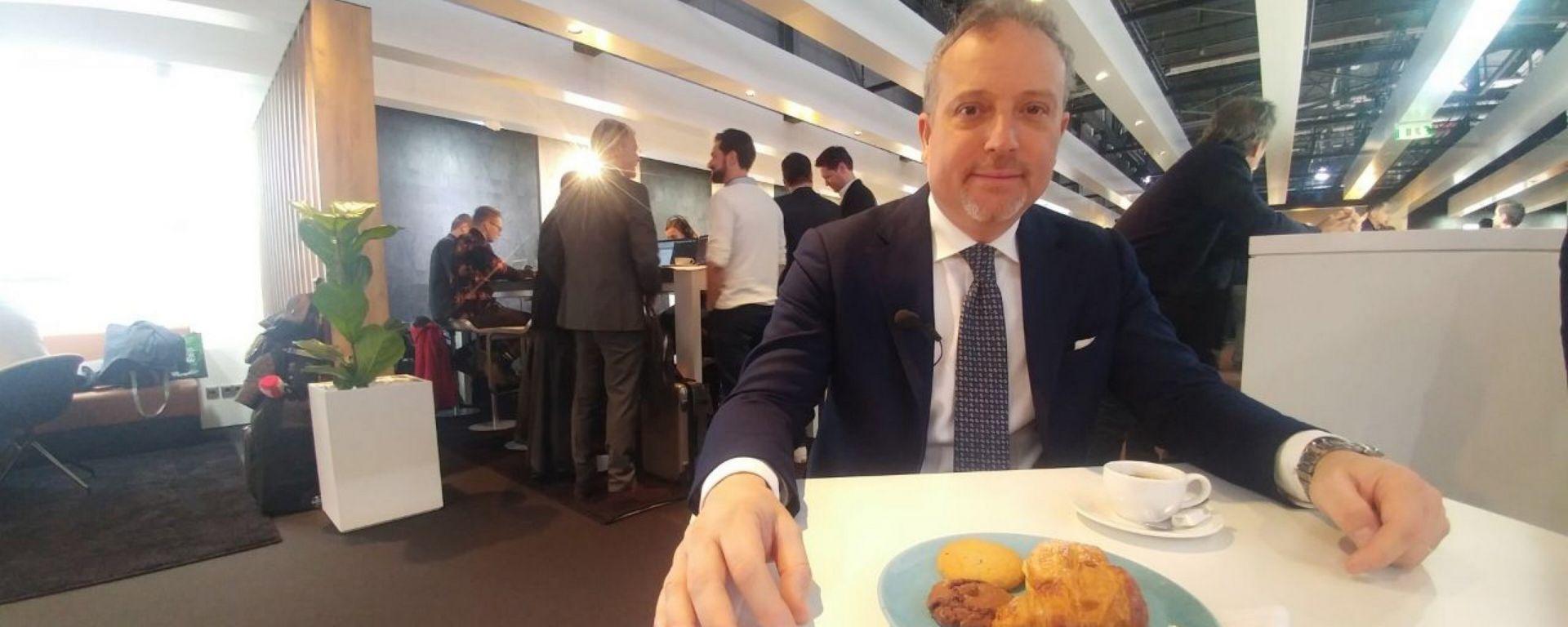 Francesco Cimmino, Direttore di Skoda Italia