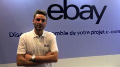 Francesco Faà di Bruno, Head of Motors eBay in Italia, Francia e Spagna