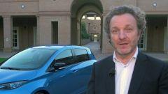 Francesco Fontana Giusti Direttore Comunicazione e Immagine Renault Italia