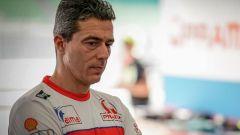 Francesco Guidotti, team manager Alma Pramac Racing nel 2018