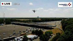 Francia, in dotazione alle forze dell'ordine droni per monitoraggio traffico