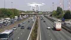 Francia, in funzione gli autovelox volanti