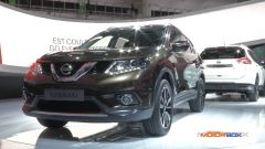 Francoforte 2013, lo stand Nissan - Immagine: 1