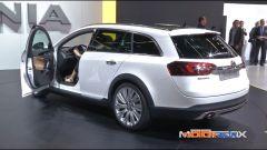 Francoforte 2013, lo stand Opel - Immagine: 5