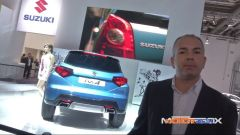 Francoforte 2013, lo stand Suzuki - Immagine: 1