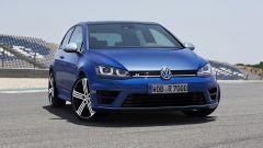 Francoforte 2013, lo stand Volkswagen - Immagine: 8