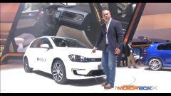 Francoforte 2013, lo stand Volkswagen - Immagine: 1