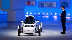 Francoforte IAA 2011: Audi Urban e A2 concept - Immagine: 3