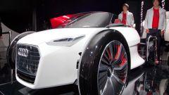 Francoforte IAA 2011: Audi Urban e A2 concept - Immagine: 1