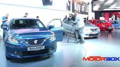 IAA Francoforte 2015: le novità Suzuki - Immagine: 1