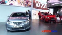 IAA Francoforte 2015: le novità Suzuki - Immagine: 3