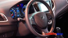 IAA Francoforte 2015: le novità Suzuki - Immagine: 6
