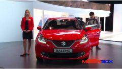 IAA Francoforte 2015: le novità Suzuki - Immagine: 7