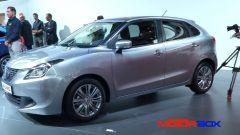 IAA Francoforte 2015: le novità Suzuki - Immagine: 8