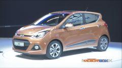 Francoforte 2013, lo stand Hyundai - Immagine: 5