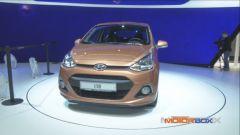 Francoforte 2013, lo stand Hyundai - Immagine: 6
