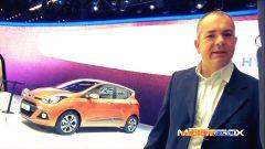 Francoforte 2013, lo stand Hyundai - Immagine: 1