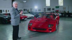 Frank Stephenson: il designer della Ferrari F430 e della FXX