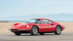 Frank Stephenson: la Ferrari Dino 246 GT