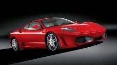 Frank Stephenson: la sua creazione Ferrari F430