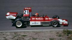 Frank Williams gira il paddock dal 1969 al 1976 con il suo team Frank Williams Racing Cars, ma la sua scuderia...