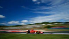 Free Pratice Ferrari - Circuit Hungaroring