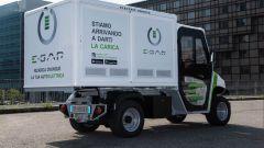 Free2Move Lease ed E-GAP, a Milano la ricarica è on-demand - Immagine: 2