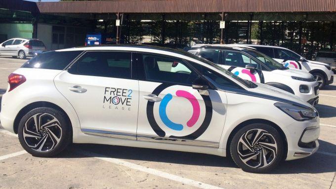 Free2Move Lease, per un approccio alla mobilità più innovativo