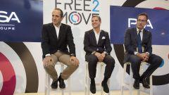 Free2Move Lease, PSA debutta nel noleggio a lungo termine - Immagine: 7
