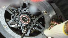 Freni a disco in carbonio e in acciaio: differenze, costi