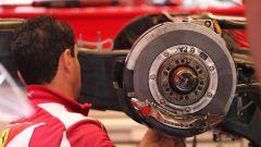 Freni Brembo - Scuderia Ferrari