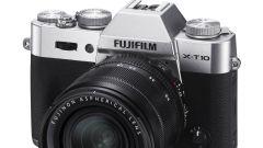 Fujifilm XT-10 - Immagine: 1