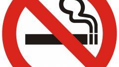 Fumo in auto: stop se a bordo c'è un minore - Immagine: 2