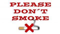 Fumo in auto: stop se a bordo c'è un minore - Immagine: 3