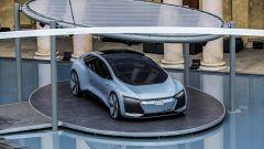 Audi City Lab: laboratorio di idee al Fuorisalone - Immagine: 4