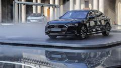 Audi City Lab: laboratorio di idee al Fuorisalone - Immagine: 15