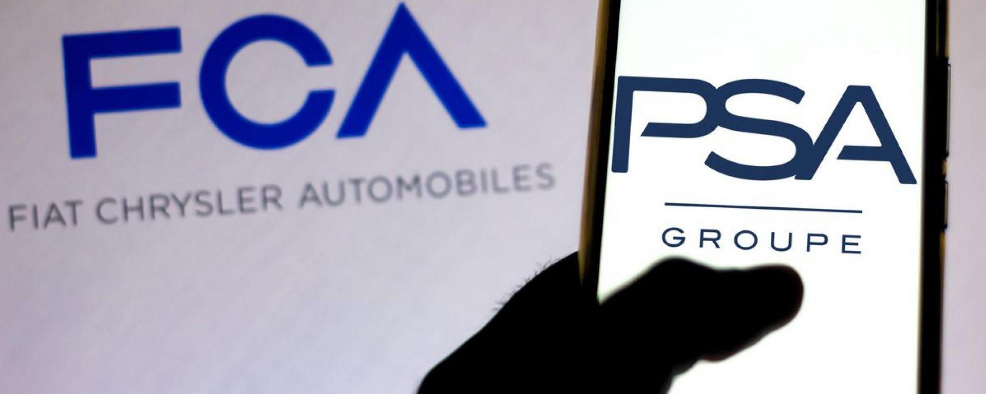 Fusione FCA-PSA, avanti nonostante pandemia