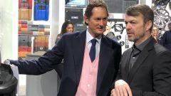 Fusione FCA-PSA: John Elkann insieme a Mike Manley, CEO di FCA, che avrà un ruolo operativo in Stellantis