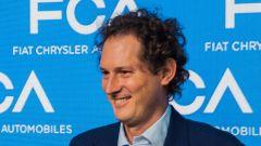 Fusione FCA-PSA: John Elkann sarà presidente del neonato Gruppo