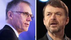 Fusione PSA-FCA: i capi dei due Gruppi
