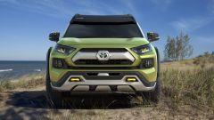 Future Toyota Adventure Concept, il Suv per il tempo libero - Immagine: 4