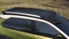Future Toyota Adventure Concept, il Suv per il tempo libero - Immagine: 5