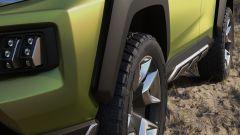 Future Toyota Adventure Concept, il Suv per il tempo libero - Immagine: 6