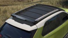 Future Toyota Adventure Concept, il Suv per il tempo libero - Immagine: 8