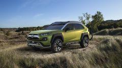 Future Toyota Adventure Concept, il Suv per il tempo libero - Immagine: 9