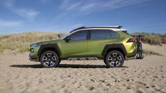 Future Toyota Adventure Concept, il Suv per il tempo libero - Immagine: 10