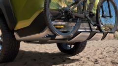 Future Toyota Adventure Concept, il Suv per il tempo libero - Immagine: 11