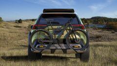 Future Toyota Adventure Concept, il Suv per il tempo libero - Immagine: 12