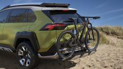 Future Toyota Adventure Concept, il Suv per il tempo libero - Immagine: 14